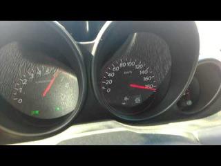 Honda Airwave GJ1 2007 190km/h