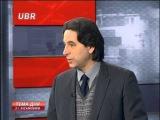 UBR Тема дня з Искандером Хисамовым 16-02-2015 гость Олег Медведев
