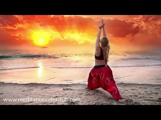 Yoga Music for Vinyasa, Ashtanga Hatha Yoga – Meditation Music for Yoga Exercises