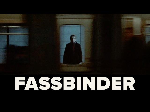 Fassbinder: Romantic Anarchist (Part 2) | Trailer