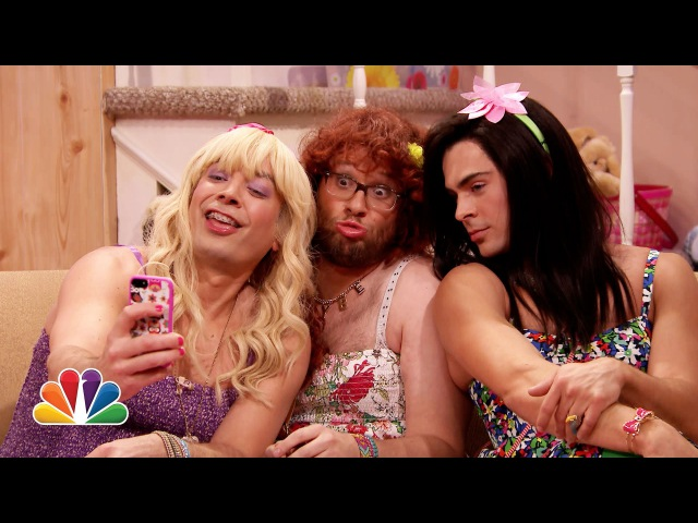 Ew! with Seth Rogen and Zac Efron