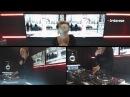 Katya Tsaryova - Live @ Radio Intense 04.02.2015