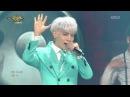 JONGHYUN 종현 데자-부 Déjà-Boo feat. Zion.T KBS MUSIC BANK 2015.06.26