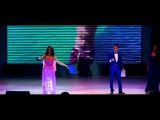 Концерт в Таразе - Эллай, Ahmed Shad, Babek Mamedrzaev