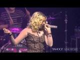 R5 - Love Me Like That (Yahoo Livestream)