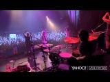 R5 - Loud (Yahoo Livestream)