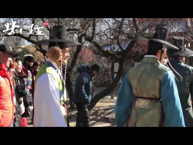 【WoW繁中】 《王的臉孔》(The King's Face) Making Film 7繁體中文翻譯