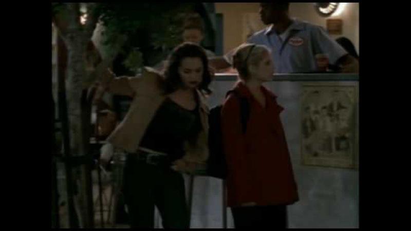 BuffyFaith - Слезы и Кровь