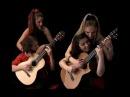 Tico Tico Fortissimo Guitar Quartet