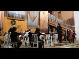 Gustav Holst-St Paul's Suite (Complete) Andrei Dorin