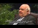 Дискуссия о величии Бога - Кристофер Хитченс vs Джон Леннокс