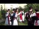 Decija folklorna grupa - Crepaja, Vojvodina, Srbija Serbian Folk Dancing