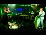 Slaves Skepta Shutdown BBC Radio 1 Live Lounge 2015