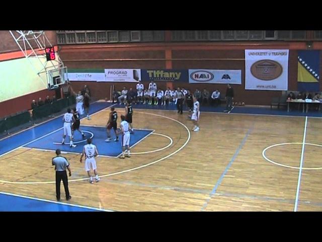Nedim Buza Highlights