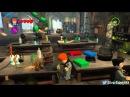 Прохождение LEGO Harry Potter Years 1-4 - Проект Гарри Поттер, день 9 часть 2