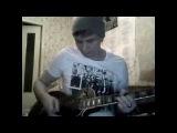Lara Fabian Meu grande amor guitar cover