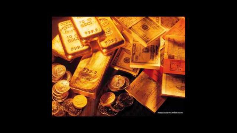 Bolluk ve Zenginlik Telkini