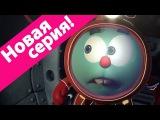 Пин-код - 2015 - Космические жмурки  HD (Смешарики - познавательные мультики для дет ...