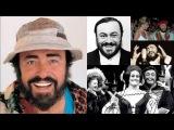 Памяти Лучано Паваротти Карузо 100 photos In Memory Of Luciano Pavarotti Caruso 1080p