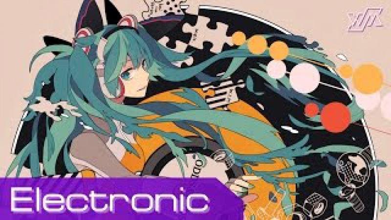 [ Electronic ] Nitro Fun Desso ft. Brenton Mattheus - Believe (Rhodz remix)