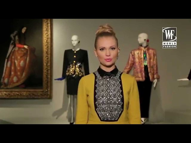 Art Fashion с Ольгой Ломака Ретроспектива Юбера де Живанши, WFC Russia
