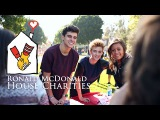Jack & Jack visit the RMHC of Southern California