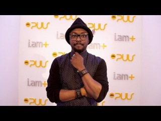 will.i.am Reveals Puls Smart Band