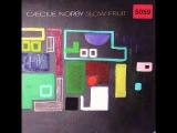 Caecilie Norby - Slow Fruit