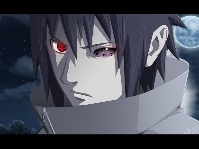 Uchiha Sasuke【AMV】- Not Strong Enough - HD