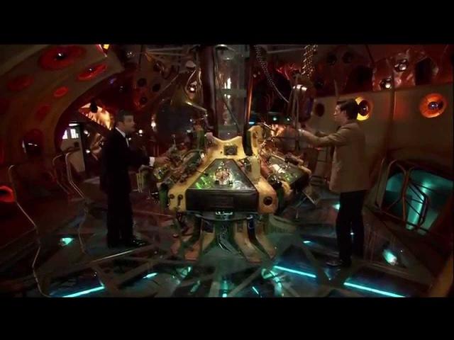 Доктор Кто: National Television Awards
