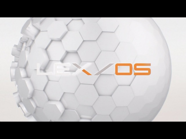 Lex/OS Announcement