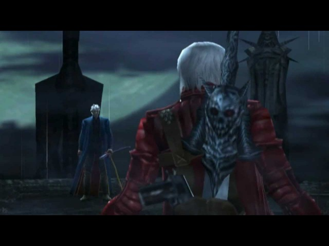 Devil May Cry 3 - Devils Never Cry [HD]