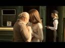 Трогательная история от Pantene: преображение маленькой девочки в гимнастку