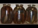 Целые маринованные баклажаны / Pickled whole eggplants ♡ English subtitles