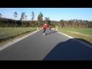 Longboarding | Seeing Double