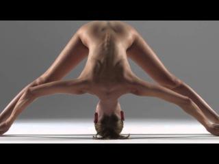 Голая йога 18