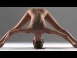 Голая йога (18+)