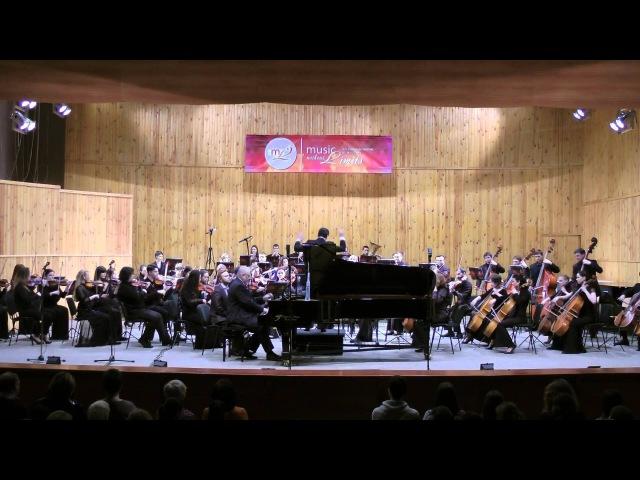 F. Poulenc – Piano Concerto in C sharp minor, FP. 146