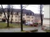 ГСВГ Дрезден,штаб 1ТА армии и БОО