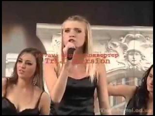 ответ девушек на песню Алёна даст