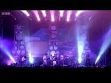 La Roux- live at Glastonbury 2015