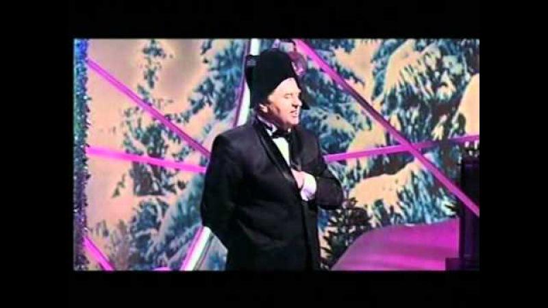 Песня Если б я был султан в исп. Жириновского