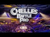 CHELLES BATTLE PRO 2015  Teaser Qualif R
