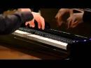Bach Busoni Chaconne in D minor Boris Giltburg