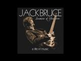 Jack Bruce-City Of Gold  (BBM)