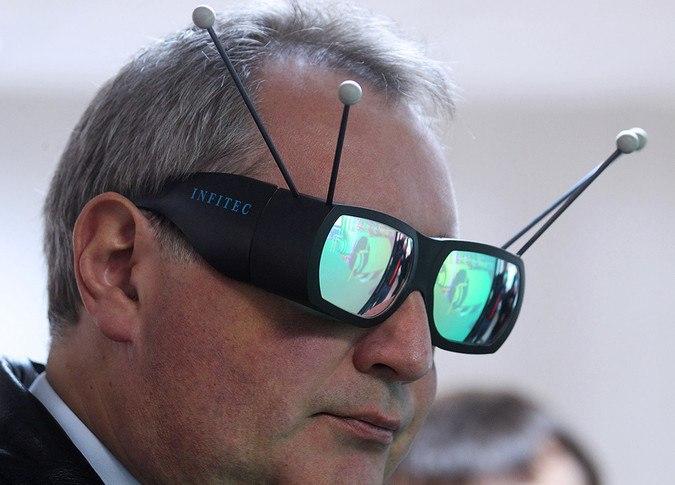 Власти РФ выдали официальный миллиардный заказ на виртуальную реальность