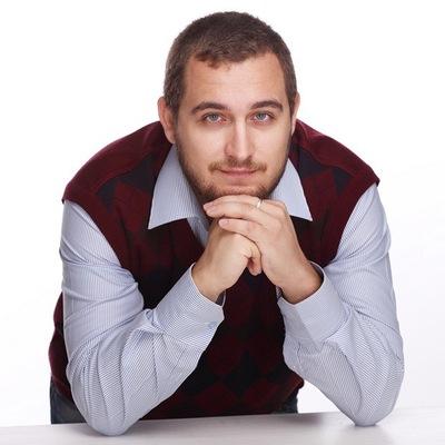Юрий Смагин