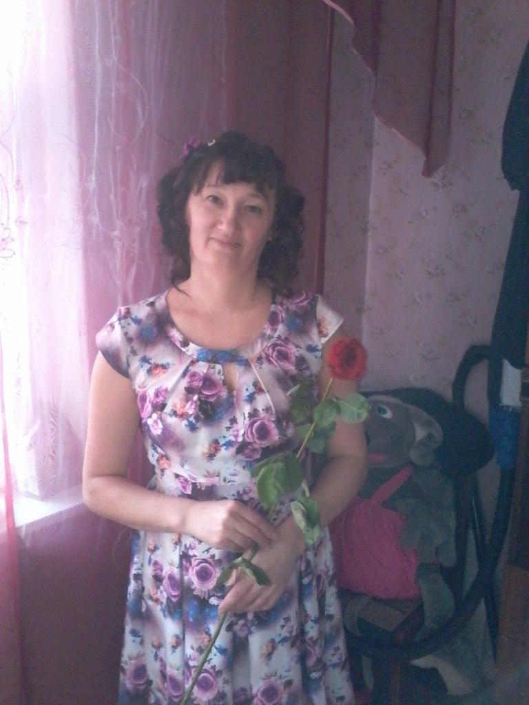 Эльвира Тляубердина, Миасс - фото №5