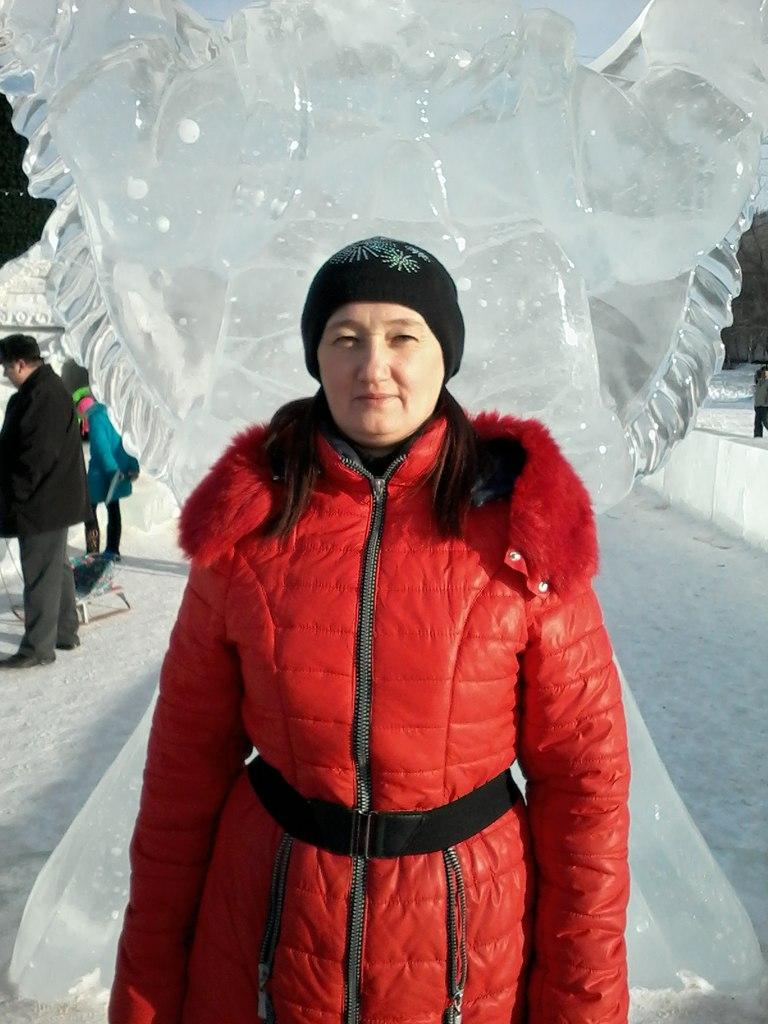 Эльвира Тляубердина, Миасс - фото №3