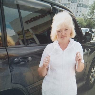 Эльвира Бакулина
